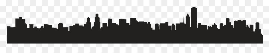 Free Gotham City Skyline Silhouette, Download Free Clip Art, Free.