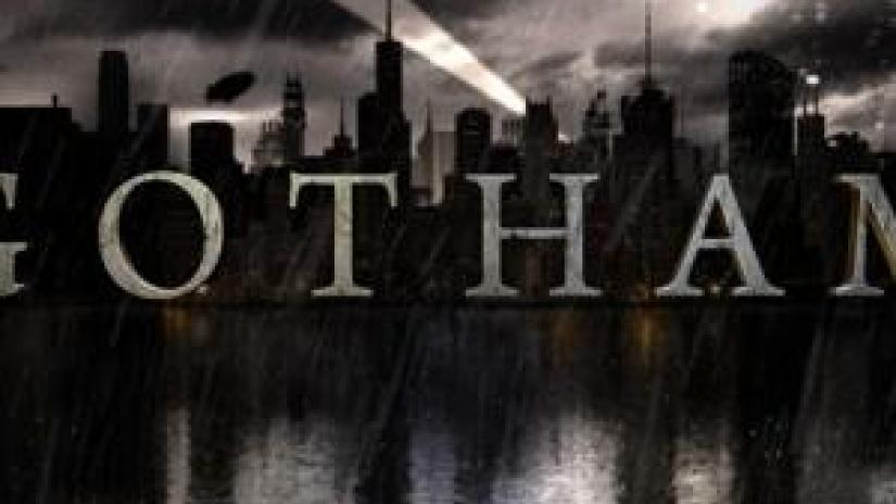 Gotham: First Official Photo of Selina Kyle.