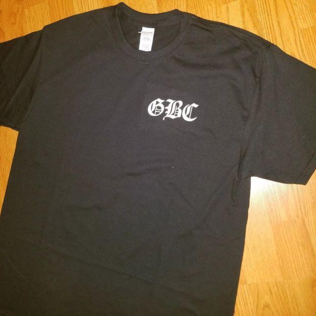 Vintage GBC Gothboiclique Logo and factory sealed lil peep Tshirt Gildan  shirt.