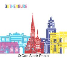 Gothenburg Vector Clipart EPS Images. 45 Gothenburg clip art.