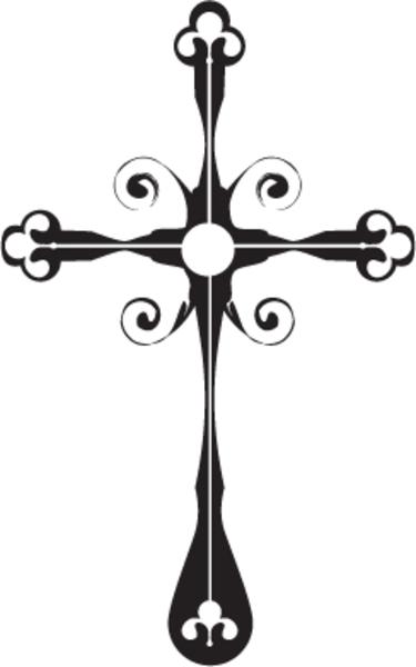 Gothic Clip Art.