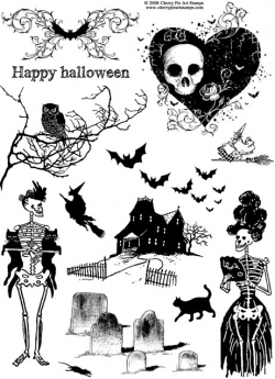 Halloween clipart gothic, Picture #1284900 halloween clipart.