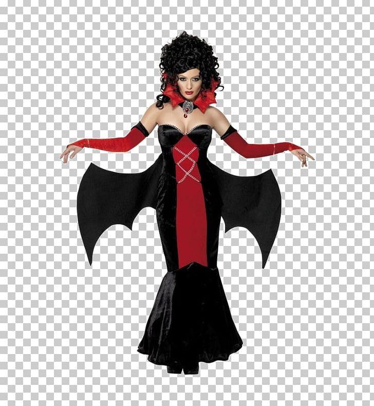 Gothic Manor Vampire Costume Clothing Halloween Costume.