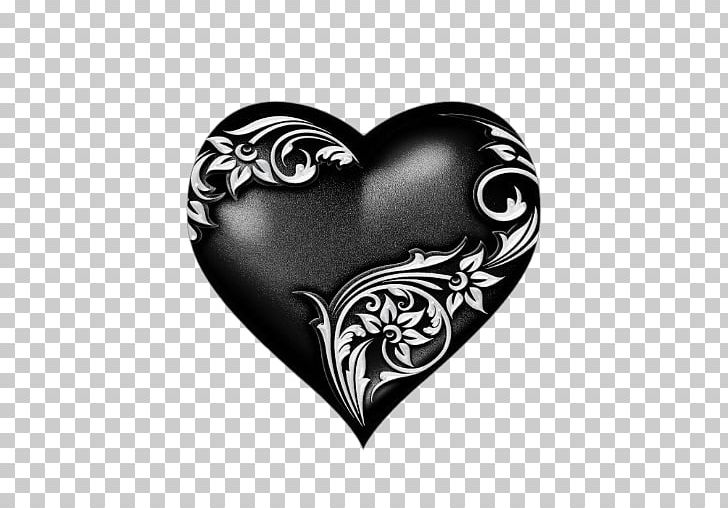 Heart Love Gothic Fashion Color PNG, Clipart, Black And White, Body.