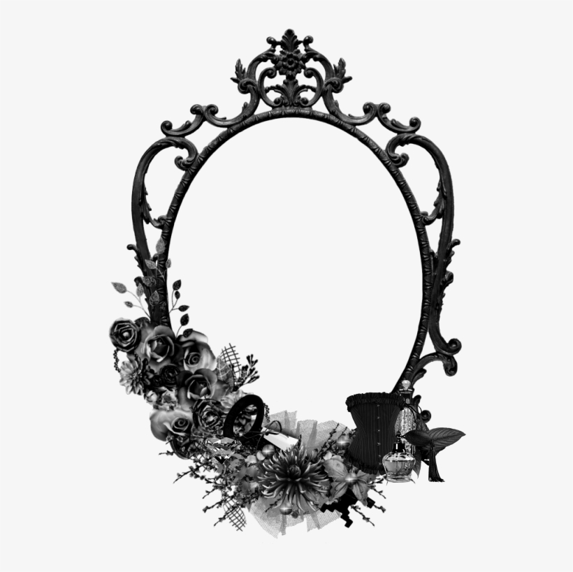 Gothic Frames.