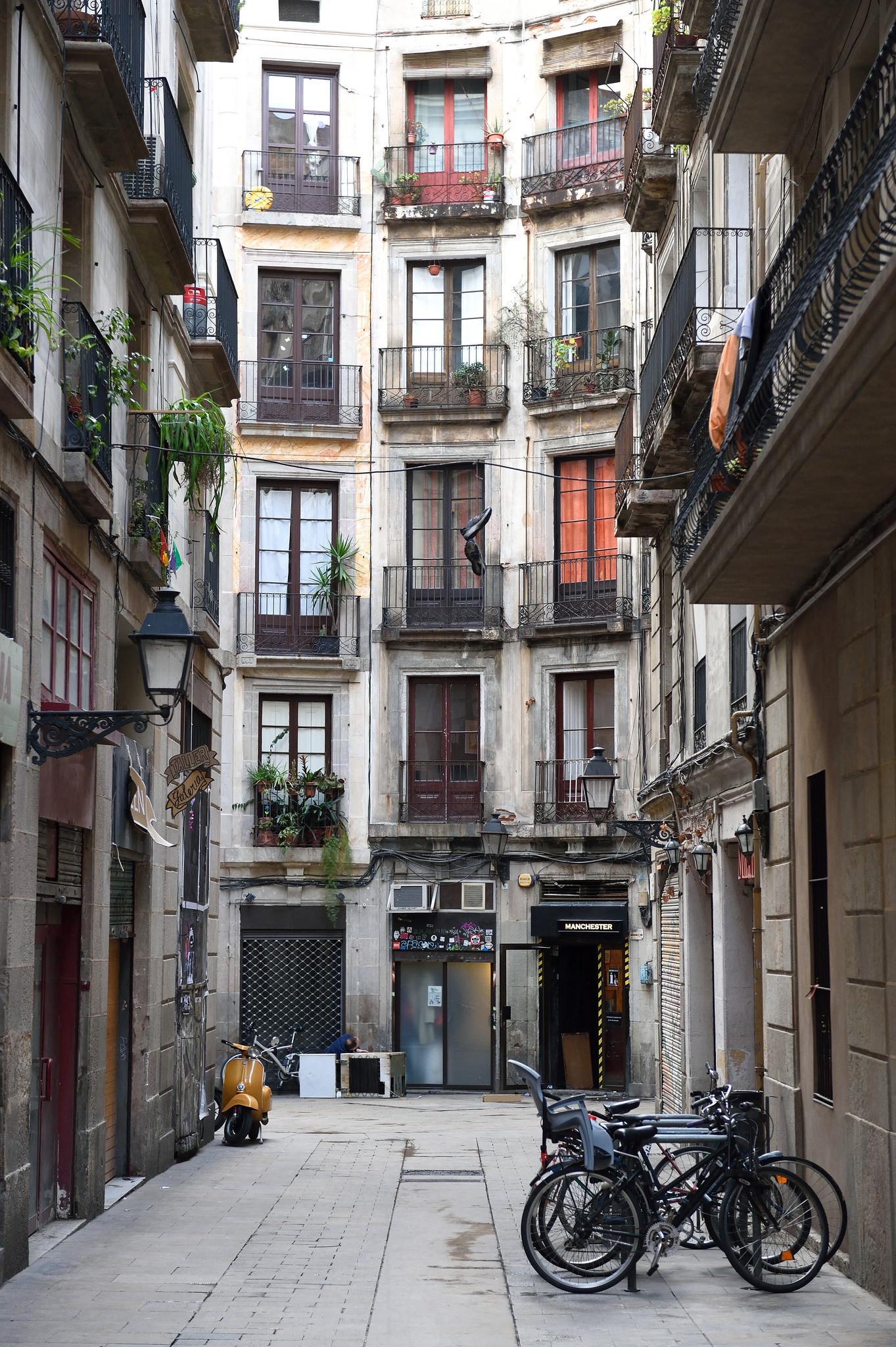 The 10 Best Restaurants in The Gothic Quarter, Barcelona.