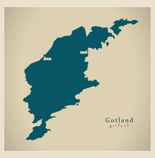 Gotland Clip Art, Vector Images & Illustrations.