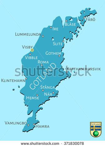 Gotland Stock Vectors & Vector Clip Art.