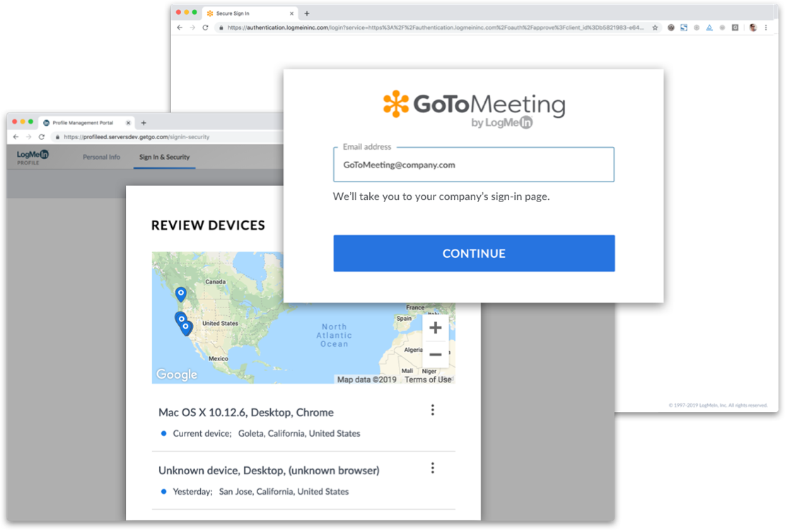 Online Meeting Software & Web Conferencing.