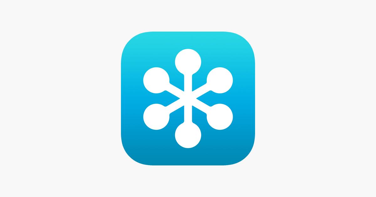 GoToWebinar i App Store.