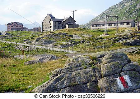 Gotthard clipart #11