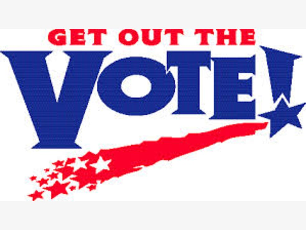 GOTV and Election Day Volunteers Wanted.