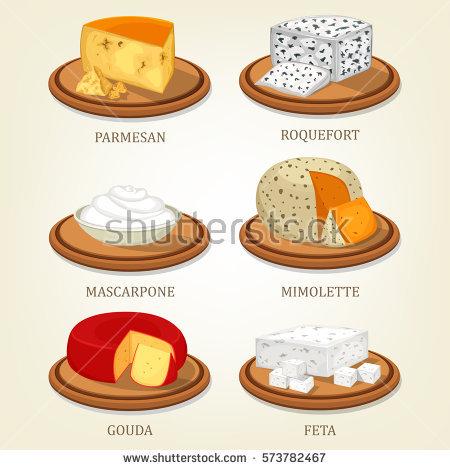 Gouda Cheese Stock Photos, Royalty.