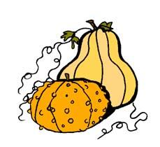 Gourd Clipart.