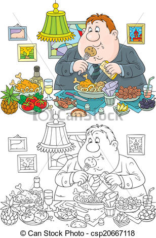 Gourmand Stock Illustrations. 186 Gourmand clip art images and.