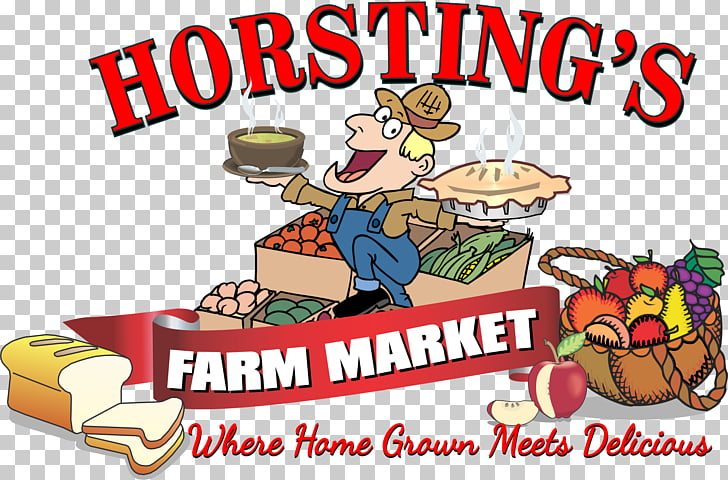 Horsting\'s Farm Market Farmers\' market Cache Creek Gourmet.
