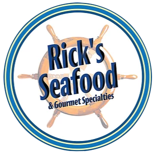 Rick\'s Seafood Restaurant and Market.