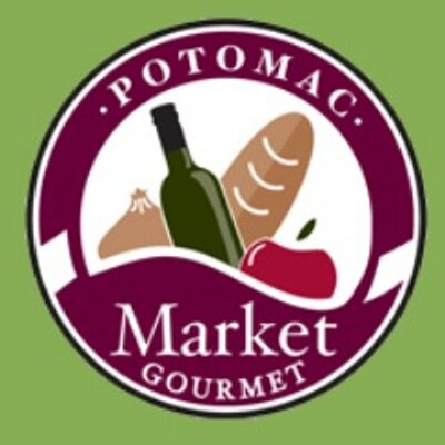 Potomac Gourmet Mkt (@potomacmarket).