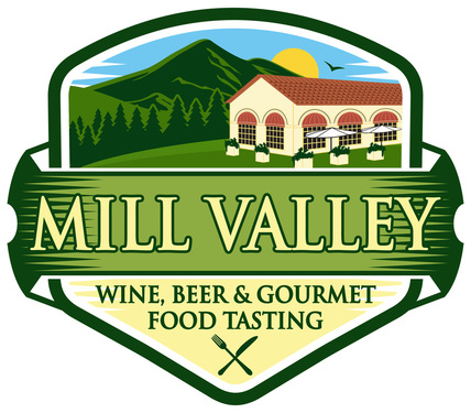 2016 Mill Valley Wine, Beer & Gourmet Food Tasting.