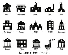 Government building Clipart Vector Graphics. 3,332 Government.