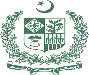 Pakistan Government Logo Vector (.EPS) Free Download.