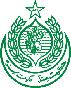 Government of Sindh Pakistan Logo Vector (.CDR) Free Download.