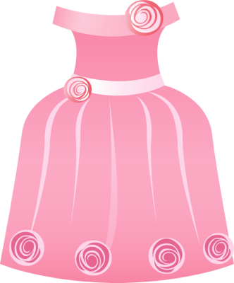 Gown clipart free.
