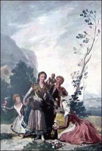 Goya Clip Art Download.