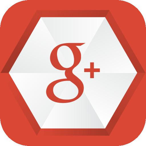 Google Plus Icon at GetDrawings.com.