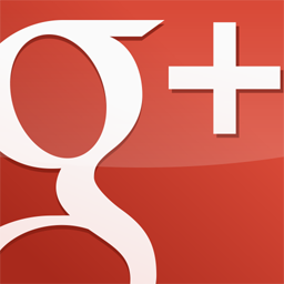 Red Google Plus Icon Pack.