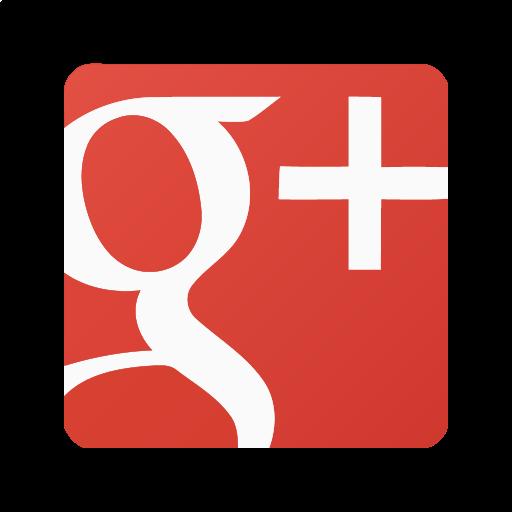 Gplus icon.