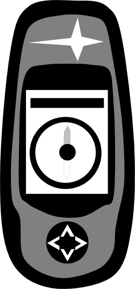 Magelan Handheld Gps Clip Art at Clker.com.
