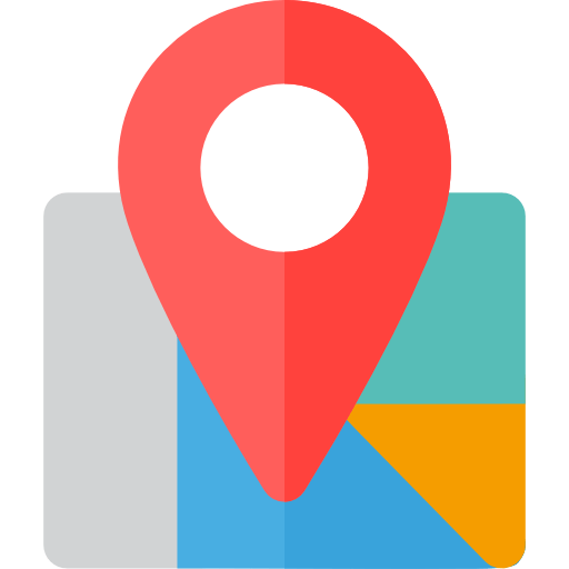 Gps Location Icon transparent PNG.