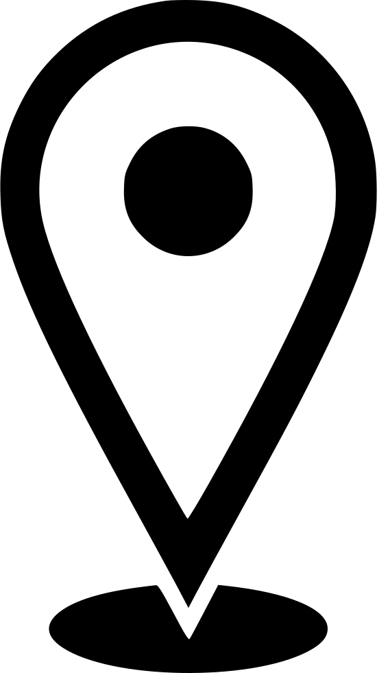 GPS icon PNG.
