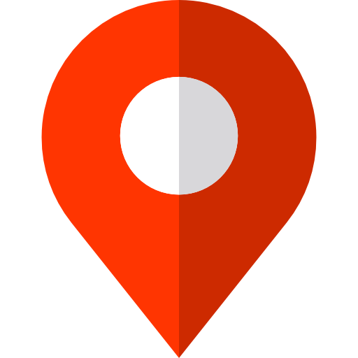 map pointer, pin, placeholder, Map Point, Map Location, Gps icon.