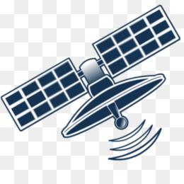 Satellite PNG.