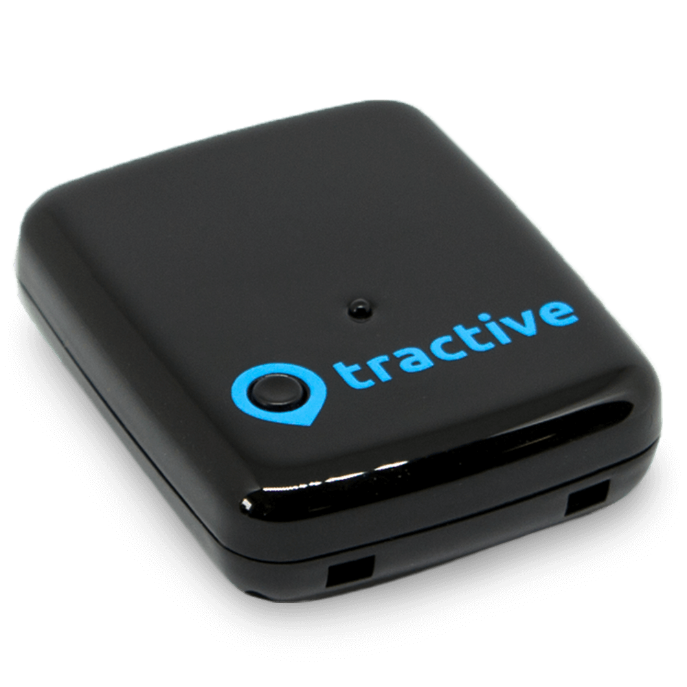 Tractive GPS 3G.