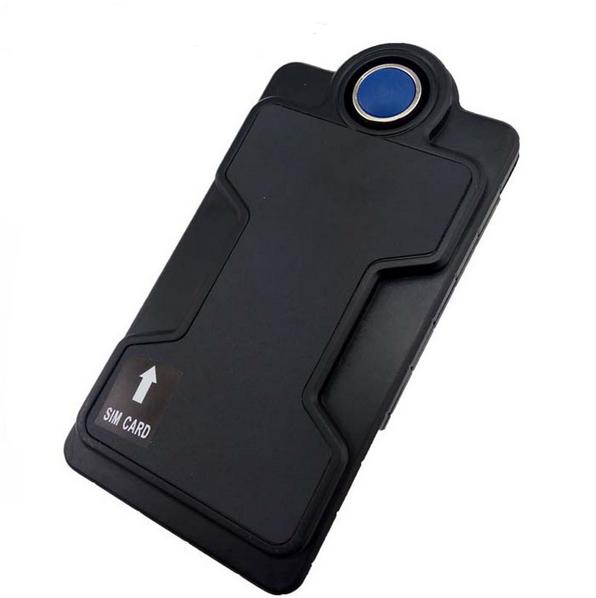 Best Magnetic Hidden Gps Tracker For Car.