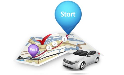 Vehicle Gps Tracking System.