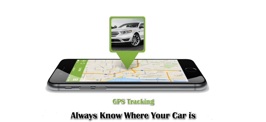 LOCATE YOUR VEHICLE WITH TREMIS REAL TIME GPS TRACKER.