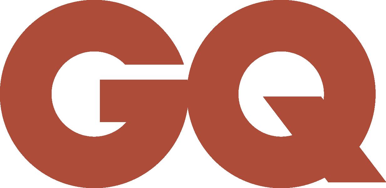 Gq Logo [magazine].