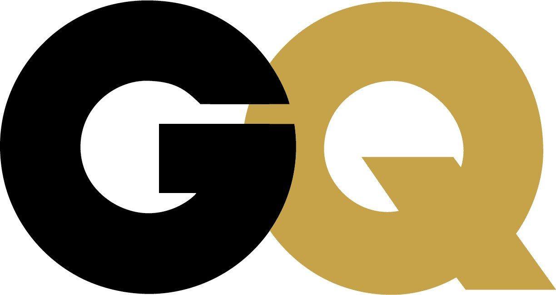GQ Magazine Logo.