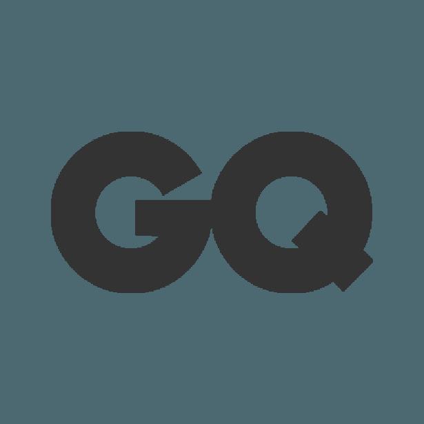 Download Free png GQ Logo.