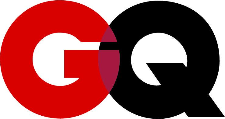 GQ Logo.