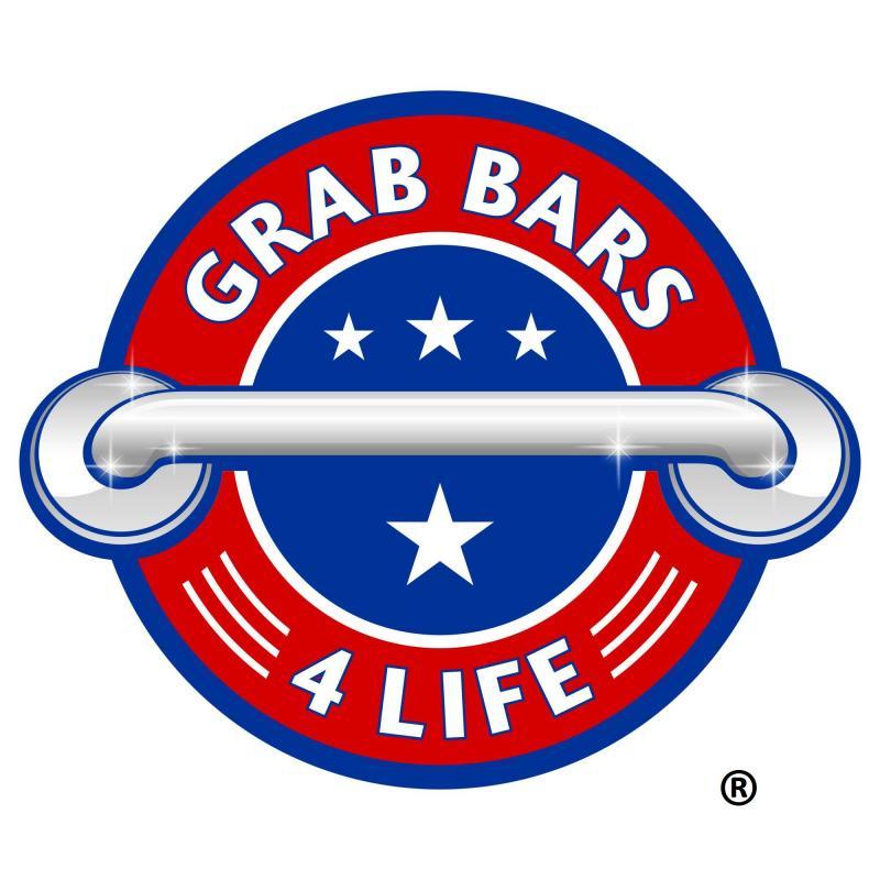 Grab Bars 4 Life.