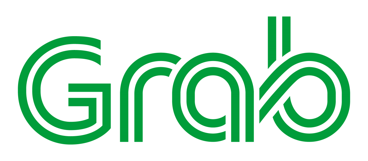 Logo grab png 8 » PNG Image.
