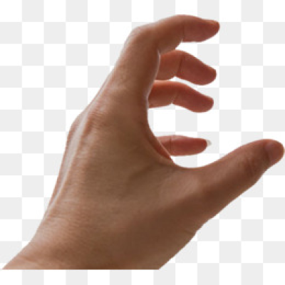 Grabbing Hands PNG Images.