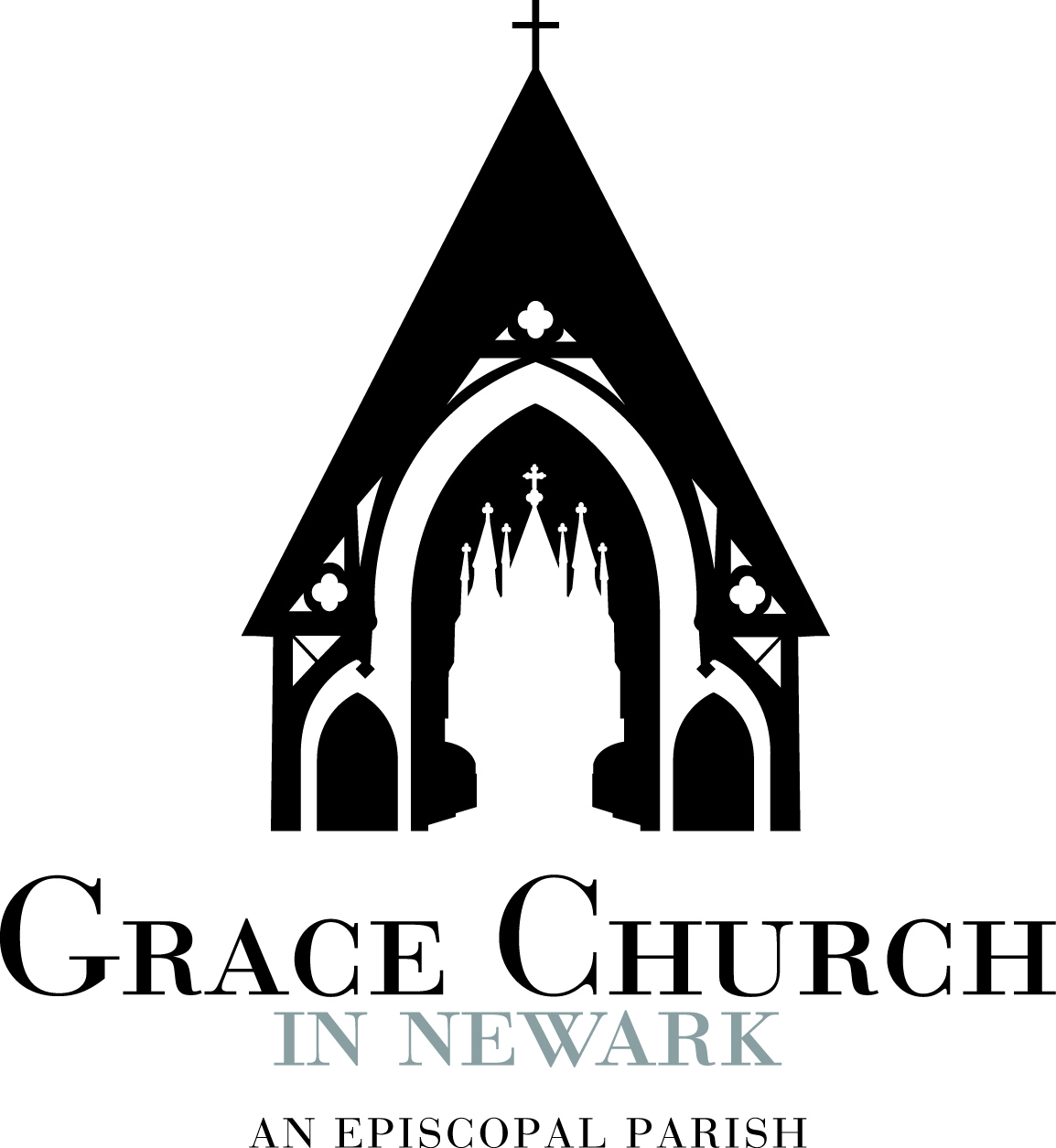 Grace Church in Newark.