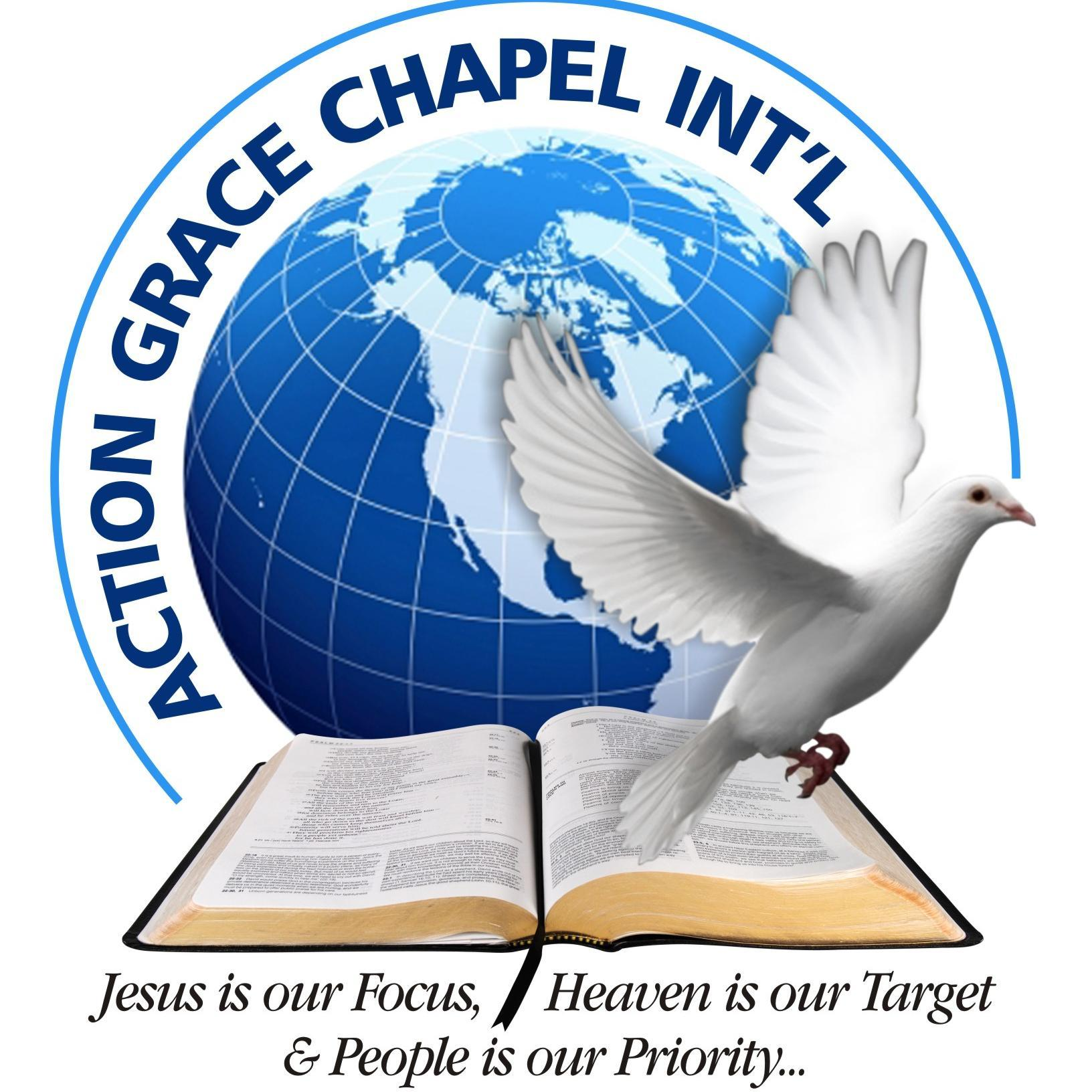 Action Grace Chapel (@ActionGrace).