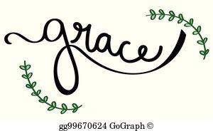 Grace Clip Art.